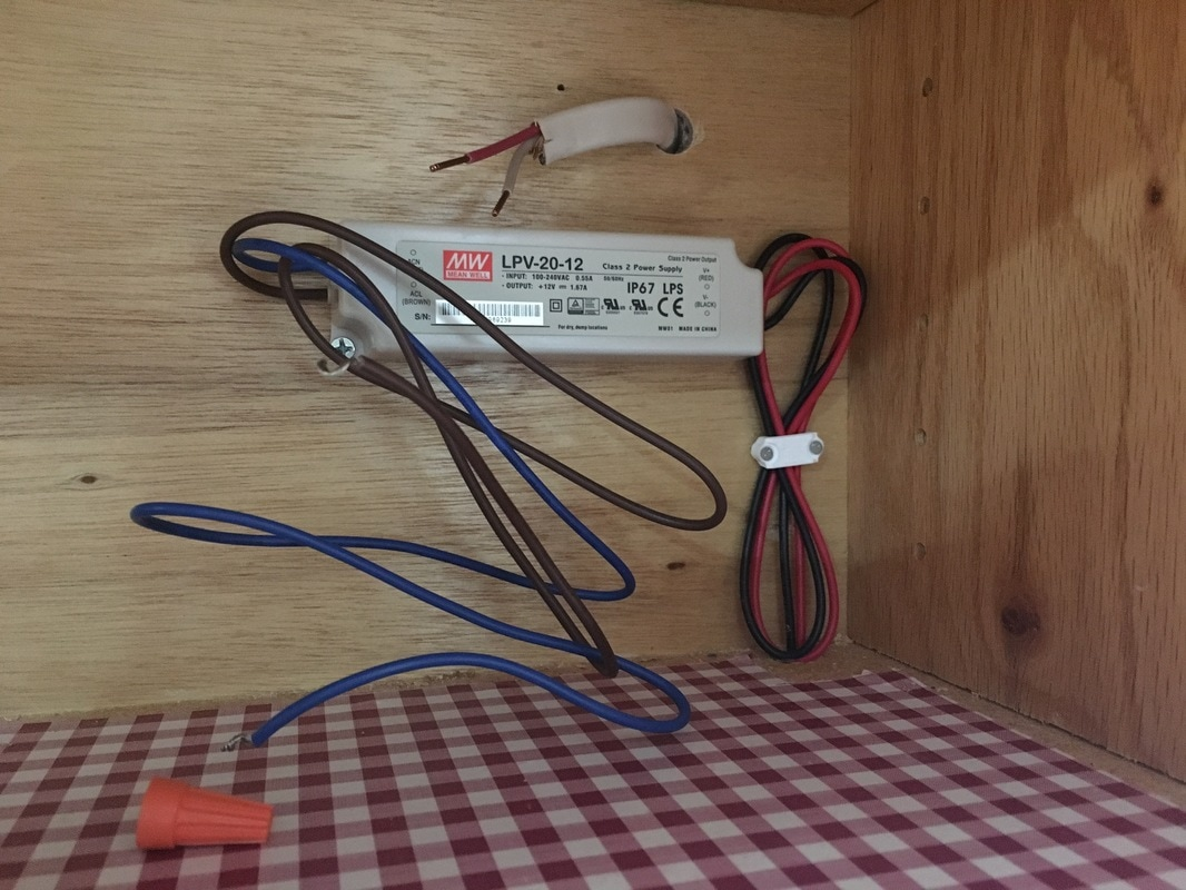 Junction Box Needed. All electrical connections need to be ... on electrical fire, electrical wire, electrical circuits, electrical receptacle types, electrical repair, electrical energy, electrical conduit, electrical shocks, electrical engineering, electrical fuses, electrical contracting, electrical cables, electrical grounding, electrical box, electrical equipment, electrical tools, electrical diagrams, electrical cord, electrical technology, electrical volt,